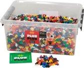 Plus-Plus educatie Mini Basic - 6000 stuks