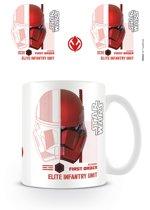 Star Wars: The Rise of Skywalker Sith Trooper Mok