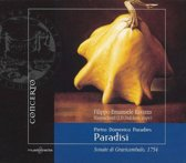 Paradisi: Sonatas For Harpsichord,