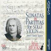 Bach: The Complete Sonatas & Partit
