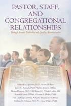 Pastor, Staff, and Congregational Relationships
