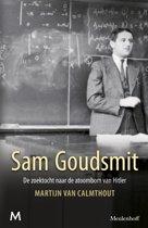 Sam Goudsmit
