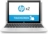 HP x2 10-p031nb - Hybride Laptop / Azerty