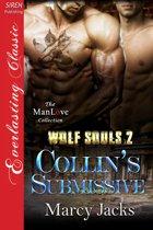 Collin's Submissive