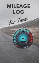 Mileage Log for Taxes