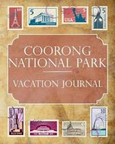 Coorong National Park Vacation Journal