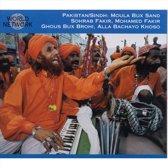 Sindhi Soul Session