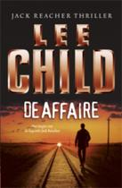 De affaire (16 Reacher)