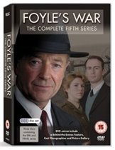 Foyle's War Box 5