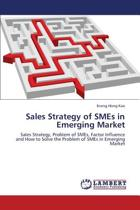 Sales Strategy of Smes in Emerging Market
