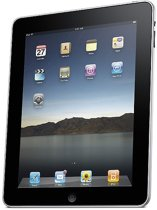 Apple iPad 2 16GB Wi-Fi 16GB Black