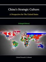 China's Strategic Culture