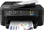 Epson WorkForce WF-2760DWF - All-in-One printer
