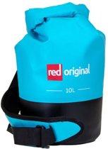 Red Paddle - Drybag 10 Liter - Waterdichte Tas - Blauw - Neem Je Spullen Mee Met Suppen - Houdt Je Spullen Droog!