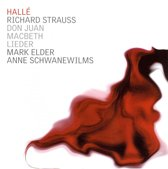 Strauss: Don Juan, Macbeth, Wiegenlied, Morgen