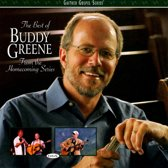Best Of Buddy Greene (Cd)