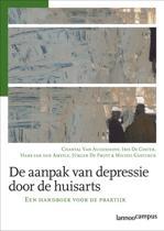 De Aanpak Van Depressie Door De Huisarts