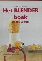 Creatief Culinair - Het Blender boek