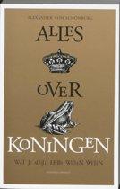 Alles over koningen