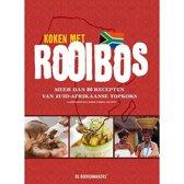 Koken met Rooibos