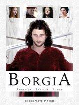 Borgia Seizoen 2