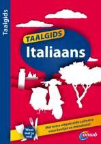 ANWB taalgids - Italiaans