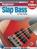 Slap Bass Guitar Lessons for Beginners