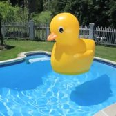Inflatable Gigantic Rubber Duckie