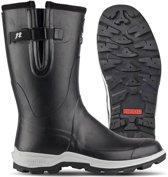 Nokian Footwear - Rubberlaarzen -Kevo Outlast- (Outdoor) zwart, maat 36 [15731222-01-36]
