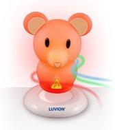 Luvion led nachtlampje Mouse