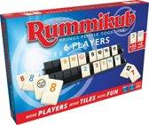 Rummikub The Original - 6 Players - Bordspel
