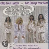 Clap Your Hands And Stamp Your Feet ( The Rock Goes On + 8 Tracks! )  The Best Of Bonnie St. Claire And Unit Gloria