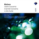 Ctos-Flute/Clarinet/Violin