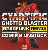Ghetto Blaster Rmx