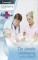 De ideale uitdaging - Doktersroman 58A