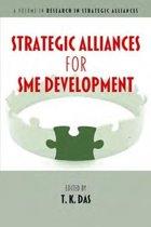 Strategic Alliances for SME Development
