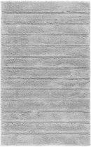Casilin California - Anti-slip Badmat - Lichtgrijs - 70 x 120 cm