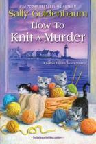 HT KNIT A MURDER