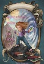 Jodie en het Boek van de roos