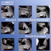 Mozart - Cpl. Pn Var