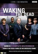 Waking the Dead - serie 8