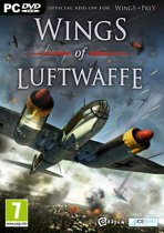 Wings Of Prey - Wings Of Luftwaffe