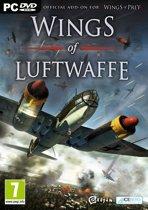 Wings Of Prey - Wings Of Luftwaffe