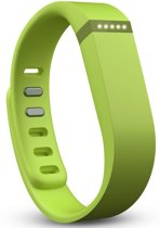 Fitbit Flex Activity Tracker - Limegroen
