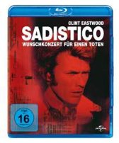 Sadistico (blu-ray) (import)