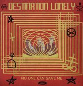 No One Can Save Me (+Cd)
