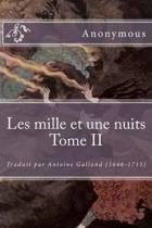 Les Mille Et Une Nuits Tome II