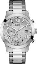 GUESS Watches W0668G7 Roestvrij staal Zilverkleurig