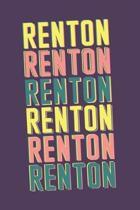 Renton Notebook