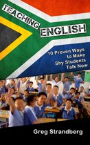 Teaching English: 10 Proven Ways to Make Shy Students Talk Now